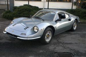 Le mie preferite | Cristiano Luzzago consulente auto classiche image 10
