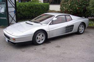 Le mie preferite | Cristiano Luzzago consulente auto classiche image 17