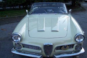 Le mie preferite | Cristiano Luzzago consulente auto classiche image 20