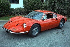 Le mie preferite | Cristiano Luzzago consulente auto classiche image 26