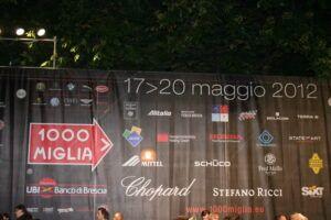 MILLE MIGLIA 2012   Cristiano Luzzago consulente auto classiche image 133