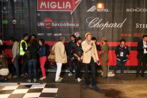 MILLE MIGLIA 2012   Cristiano Luzzago consulente auto classiche image 135