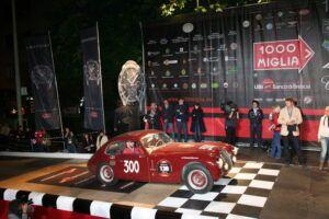 MILLE MIGLIA 2012   Cristiano Luzzago consulente auto classiche image 137