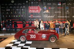 MILLE MIGLIA 2012   Cristiano Luzzago consulente auto classiche image 139