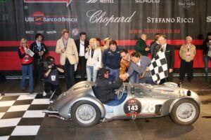 MILLE MIGLIA 2012   Cristiano Luzzago consulente auto classiche image 141