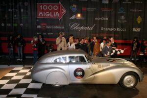 MILLE MIGLIA 2012   Cristiano Luzzago consulente auto classiche image 143