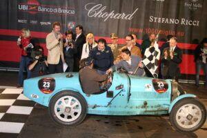 MILLE MIGLIA 2012   Cristiano Luzzago consulente auto classiche image 145