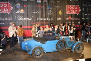 MILLE MIGLIA 2012   Cristiano Luzzago consulente auto classiche image 149