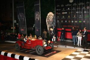 MILLE MIGLIA 2012   Cristiano Luzzago consulente auto classiche image 151
