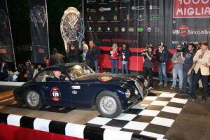 MILLE MIGLIA 2012   Cristiano Luzzago consulente auto classiche image 299