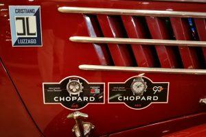 1000MIGLIA 2018 - 1935 FIAT 508 CS BERLINETTA AERODINAMICA CRISTIANO LUZZAGO n. 99 | Cristiano Luzzago consulente auto classiche image 10
