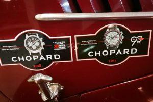 1000MIGLIA 2018 - 1935 FIAT 508 CS BERLINETTA AERODINAMICA CRISTIANO LUZZAGO n. 99 | Cristiano Luzzago consulente auto classiche image 11
