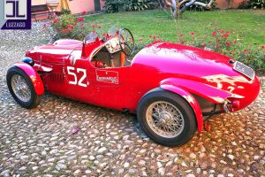 1948 ermini-gilco 1000 miglia www.cristianoluzzago.it brescia italy 10