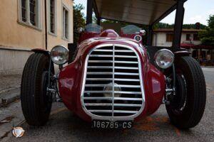 1948 ermini-gilco 1000 miglia www.cristianoluzzago.it brescia italy 100