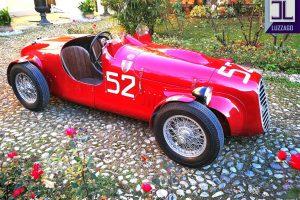 1948 ermini-gilco 1000 miglia www.cristianoluzzago.it brescia italy 16
