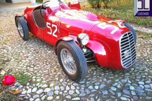 1948 ermini-gilco 1000 miglia www.cristianoluzzago.it brescia italy 17