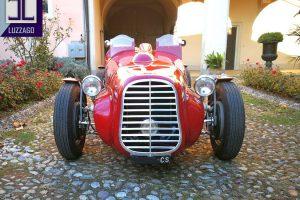 1948 ermini-gilco 1000 miglia www.cristianoluzzago.it brescia italy 3