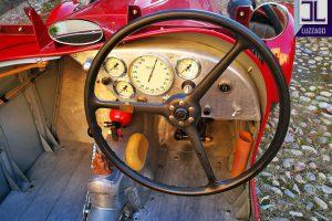 1948 ermini-gilco 1000 miglia www.cristianoluzzago.it brescia italy 33