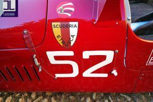 1948 ermini-gilco 1000 miglia www.cristianoluzzago.it brescia italy 46