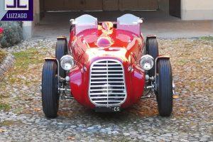 1948 ermini-gilco 1000 miglia www.cristianoluzzago.it brescia italy 5