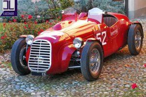 1948 ermini-gilco 1000 miglia www.cristianoluzzago.it brescia italy 6