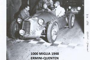 1948 ermini-gilco 1000 miglia www.cristianoluzzago.it brescia italy 84