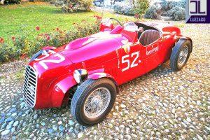 1948 ermini-gilco 1000 miglia www.cristianoluzzago.it brescia italy 9