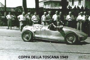 1948 ermini-gilco 1000 miglia www.cristianoluzzago.it brescia italy 98