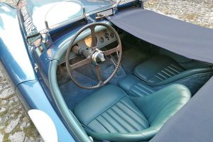 1952 jaguar xk 120 roadster www.cristianoluzzago 22