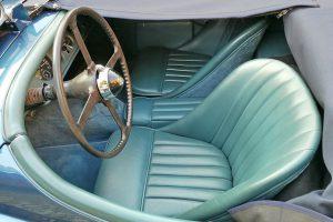 1952 jaguar xk 120 roadster www.cristianoluzzago 23