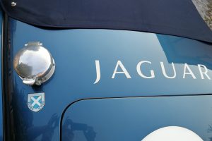 1952 jaguar xk 120 roadster www.cristianoluzzago 24