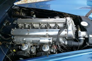 1952 jaguar xk 120 roadster www.cristianoluzzago 29
