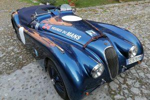 1952 jaguar xk 120 roadster www.cristianoluzzago 31