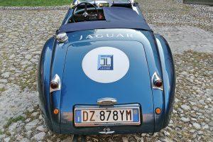 1952 jaguar xk 120 roadster www.cristianoluzzago 9