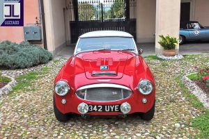 1959 austin healey 3000 mk1tuned by rawles motorsport www.cristianoluzzago.it brescia italy 1