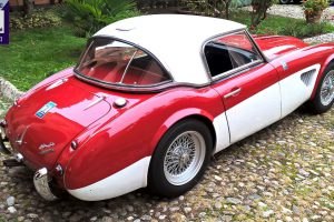 1959 austin healey 3000 mk1tuned by rawles motorsport www.cristianoluzzago.it brescia italy 10