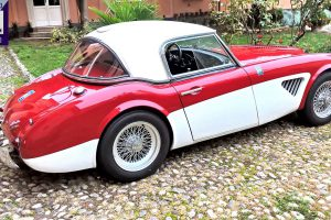 1959 austin healey 3000 mk1tuned by rawles motorsport www.cristianoluzzago.it brescia italy 11