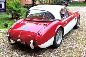 1959 austin healey 3000 mk1tuned by rawles motorsport www.cristianoluzzago.it brescia italy 12