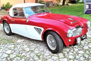 1959 austin healey 3000 mk1tuned by rawles motorsport www.cristianoluzzago.it brescia italy 15