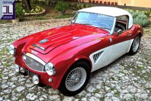 1959 austin healey 3000 mk1tuned by rawles motorsport www.cristianoluzzago.it brescia italy 2
