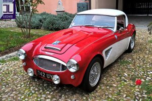 1959 austin healey 3000 mk1tuned by rawles motorsport www.cristianoluzzago.it brescia italy 3