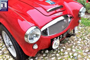 1959 austin healey 3000 mk1tuned by rawles motorsport www.cristianoluzzago.it brescia italy 35