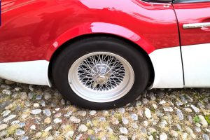 1959 austin healey 3000 mk1tuned by rawles motorsport www.cristianoluzzago.it brescia italy 42