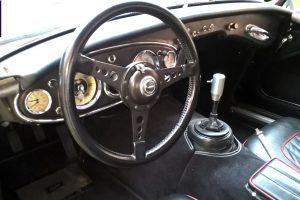 1959 austin healey 3000 mk1tuned by rawles motorsport www.cristianoluzzago.it brescia italy 45