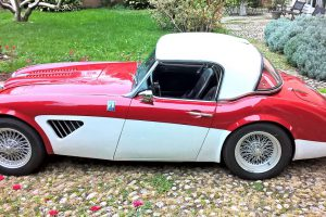 1959 austin healey 3000 mk1tuned by rawles motorsport www.cristianoluzzago.it brescia italy 5