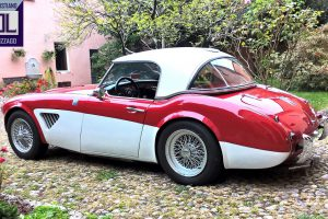 1959 austin healey 3000 mk1tuned by rawles motorsport www.cristianoluzzago.it brescia italy 6