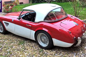 1959 austin healey 3000 mk1tuned by rawles motorsport www.cristianoluzzago.it brescia italy 7