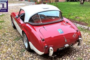 1959 austin healey 3000 mk1tuned by rawles motorsport www.cristianoluzzago.it brescia italy 8