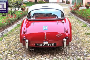 1959 austin healey 3000 mk1tuned by rawles motorsport www.cristianoluzzago.it brescia italy 9