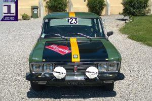 1971 fiat 125 b special www.cristianoluzzago.it 39 328 2454909 2